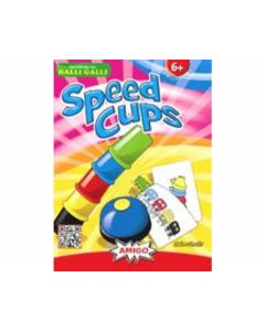 Speed Cups - AMIGO 03780