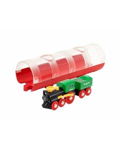 Tunnel Box Dampflokzug - BRIO 33892