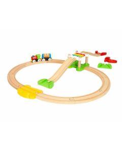 Mein Erstes Brio Bahn Spielset