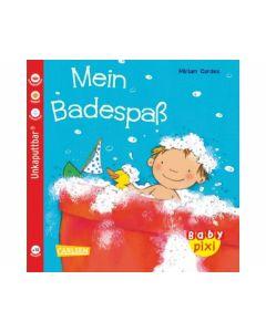 Baby Pixi 30: Mein Badespaß (Softcover) - CARLSEN 05132