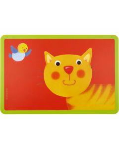 Tischset Katze Freche Rasselbande - SPIEGEL 14733