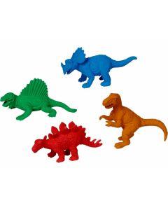 T-rex Radierer T-rex World (1 Stück)
