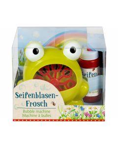 Seifenblasen-Frosch Garden Kids - SPIEGEL 16301