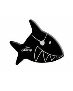 Radierer Captn Sharky in Hai-Form - SPIEGELBURG 21781