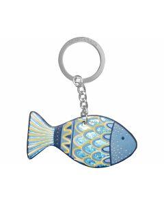 Schlüsselanhänger Kleiner Segensfisch - COPPEN 71419