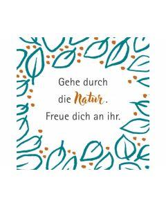 Sprüchebox: Faith, Love, Hope: HOFFNUNG - COPPEN 71540