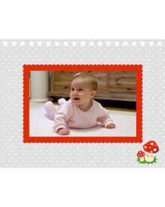 Tischkalender: Für unvergessliche Momente - BabyGlück - COPPEN 71857
