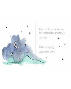 Holzengel Einen Engel wünsch ich dir (1 Stück) - COPPEN 72033