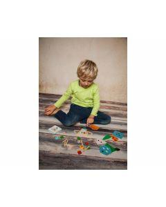Legespiel StickBasic - DJ06212