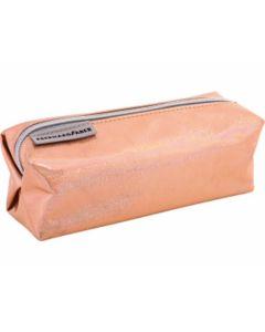 Schlamperrolle glitzer rosé leer - EBERHARD 577573
