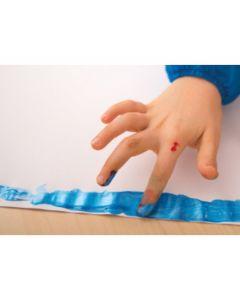 Fingermalfarbe Metallic - EBERHARD 578802