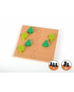 Tricky Trees - GER 54015006