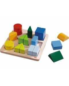 Sortierspiel Farbenzauber