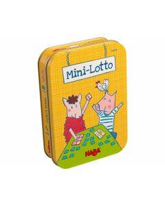 Mini-Lotto - HABA 303702