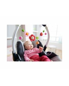 Kinderwagenkette Schmetterlingsfreunde - HABA 303822