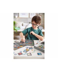 Magnetspiel-Box Buchstaben - HABA 305049
