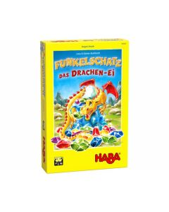 Funkelschatz: Das Drachen-Ei - HABA 305297