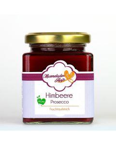 Himbeere Prosecco