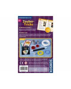 Zaubertricks - KOSMOS 65741