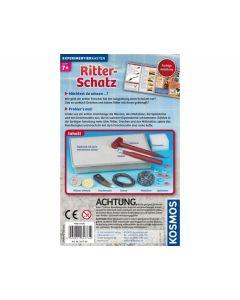 Ritter-Schatz Ausgrabungs-Set - KOSMOS 65773