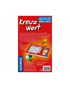 Kreuzwort - KOSMOS 71115