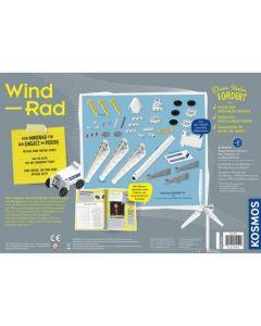 Windrad - KOSMOS 62059