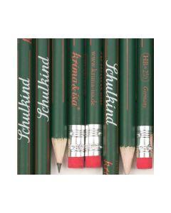 Bleistift Schulkind (1 Stück)