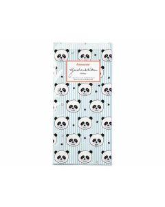 Geschenktüten Panda