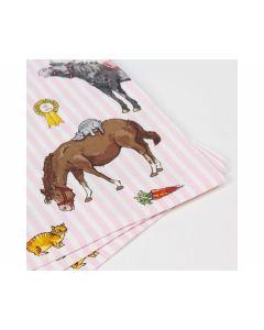 Servietten Pony - KRIMA 12370
