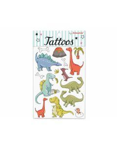 Tattoos Dinos