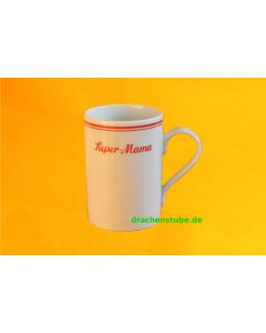 Tasse Super-Mama - KRIMA 11646