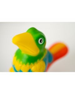 Hupe Funny Horn Paradiesvogel - LIIX 7749