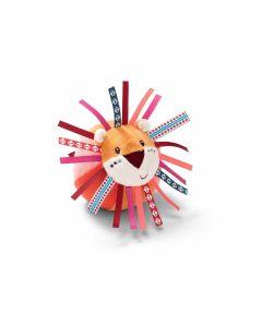 Stoffball Jack, der Löwe - LILLI 83023