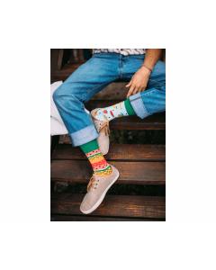 Socken Tutti Frutti, Gr. 35-38 - MANY 26535
