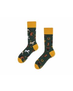 Socken Horse Derby, Gr. 43-46