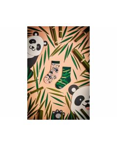Kindersocken Sweet Panda, Gr. 31-35 - MANY 26612