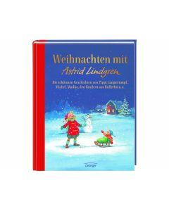 Weihnachten mit Astrid Lindgren - OETINGER 4184