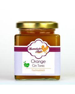 Orange Gin Tonic