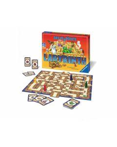 Das verrückte Labyrinth - RAVEN 26446