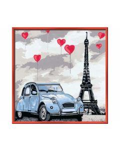 Trend Paris - RAVEN 28459