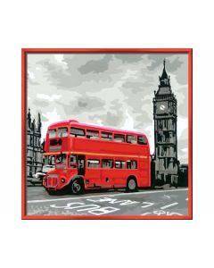Trend London - RAVEN 28460