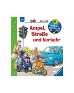 WWWjun 48: Ampel, Straße und Verkehr - RAVENSBURGER 32878