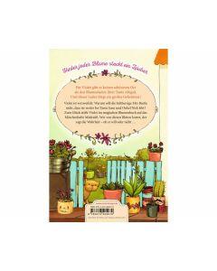 Der magische Blumenladen 3: Zaubern ist nichts für Feiglinge - RAVENSBURGER 4040