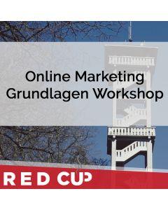 Online Marketing Grundlagen Workshop
