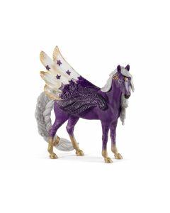 Sternen-Pegasus, Stute - SCHLEICH 70579