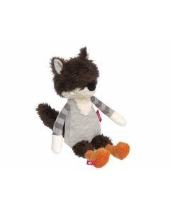 Wolf Patchwork Collection - SIGIKID 39083