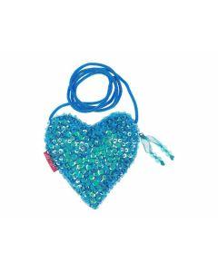 Tasche Emma, blau - SOUZA 104113