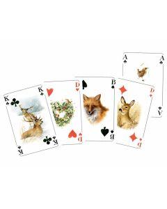 Schachtelspiel Die beliebtesten Kartenspiele (Bastin) - COPPEN 94128