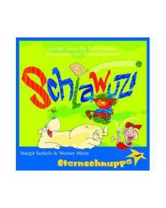 Schlawuzi (CD)