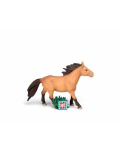 Was ist was - Wunderbare Pferde/Reitervolk Mongolen - TONIES® 01-0039